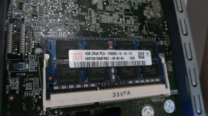4GB RAM in Netgear ReadyNAS RN312